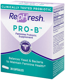 WHERE CAN YOU BUY REPHRESH PRO B